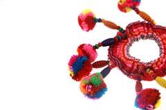 Kleurrijke de Ambachten van de haarband Stock Afbeeldingen