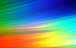 Kleurrijke DVD Royalty-vrije Stock Foto