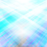 Kleurrijke elegant met kromme op abstracte achtergrond Royalty-vrije Stock Fotografie