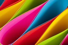 Kleurrijke Ellipsen royalty-vrije stock afbeelding
