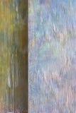 Kleurrijke Fontein Royalty-vrije Stock Afbeelding