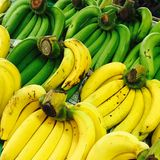 Kleurrijke Fruit&Veggie Royalty-vrije Stock Foto