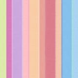 Kleurrijke gestreepte achtergrond Stock Foto