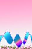 Kleurrijke golven 3 Royalty-vrije Stock Foto