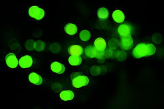 Kleurrijke groene abstracte achtergrond Royalty-vrije Stock Afbeelding