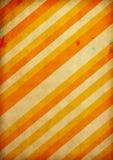 Kleurrijke grunge retro achtergrond Stock Afbeelding