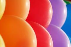 Kleurrijke heldere impulsen Royalty-vrije Stock Fotografie