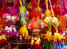 Kleurrijke herinneringen in China Royalty-vrije Stock Foto's