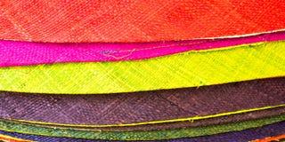 Kleurrijke hoeden Royalty-vrije Stock Afbeelding