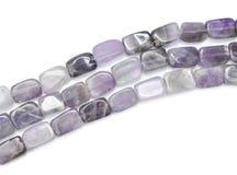 Kleurrijke juwelenhalsbanden Royalty-vrije Stock Fotografie