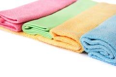 Kleurrijke kleren Royalty-vrije Stock Afbeelding