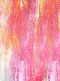 Kleurrijke kleurrijke achtergrond als achtergrond Stock Afbeeldingen