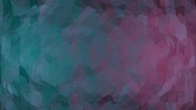 Kleurrijke Kubussen Naadloze Lijn Bewegende kubussen Abstracte Kubussen Willekeurige Motie Als achtergrond, 3d Loopable-Animatie  stock footage