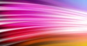Kleurrijke levendige stroomachtergrond Royalty-vrije Stock Foto's