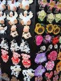 Kleurrijke Magneet Stock Fotografie