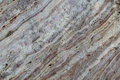 Kleurrijke marmeren textuur als achtergrond met stromende lijnen stock afbeeldingen