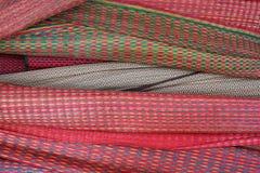 Kleurrijke matten royalty-vrije stock foto