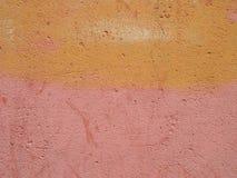 Kleurrijke metaaldeur Royalty-vrije Stock Foto's