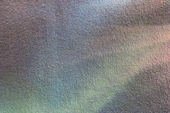 Kleurrijke muur met nevel een verf, Abstracte achtergrond stock foto's