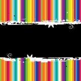 Kleurrijke naadloos als achtergrond. Royalty-vrije Stock Afbeeldingen