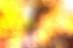 Kleurrijke onduidelijk beeld bokeh achtergrond Royalty-vrije Stock Foto