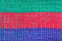 Kleurrijke oppervlakte Stock Afbeelding