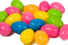 Kleurrijke Paaseieren stock fotografie