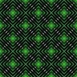 Kleurrijke patroon abstracte achtergrond vector illustratie