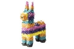 Kleurrijke Pinata stock foto