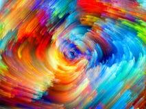 Kleurrijke Propagatie Stock Afbeeldingen