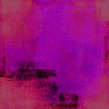 Kleurrijke purpere/roze achtergrond Vector Illustratie