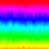 Kleurrijke regenboogachtergrond Royalty-vrije Stock Afbeeldingen
