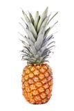 Kleurrijke rijpe ananas royalty-vrije stock foto