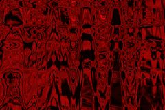 Kleurrijke rode tinten abstracte achtergrond Stock Fotografie