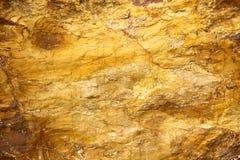 Kleurrijke rots Stock Afbeeldingen
