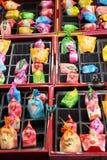 Kleurrijke snoepjes Stock Afbeelding