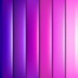 Kleurrijke strepen Vector Illustratie