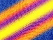 Kleurrijke strepen Royalty-vrije Stock Afbeeldingen