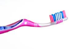 Kleurrijke tandenborstel Stock Fotografie