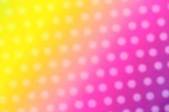 Kleurrijke textuurachtergrond Stock Foto