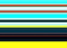 Kleurrijke tinten en contrasten, abstracte achtergrond royalty-vrije stock afbeeldingen