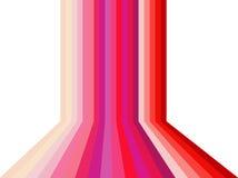Kleurrijke vectorachtergrond Stock Afbeelding