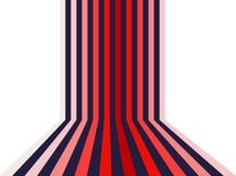 Kleurrijke vectorachtergrond Royalty-vrije Stock Afbeelding