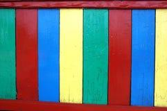 Kleurrijke verf Stock Foto's