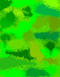 Kleurrijke Vlekken Royalty-vrije Stock Afbeelding