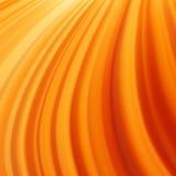 Kleurrijke vlotte draai lichte lijnen. EPS 10 royalty-vrije illustratie