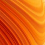 Kleurrijke vlotte draai lichte lijnen Eps 10 Royalty-vrije Stock Afbeelding