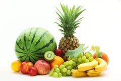 Kleurrijke Vruchten Stock Afbeelding
