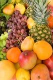 Kleurrijke Vruchten Royalty-vrije Stock Afbeelding