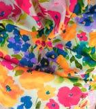 Kleurt overal royalty-vrije stock afbeeldingen